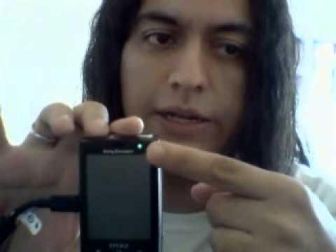 Xperia X10 Mini Pro Problema: Reinicia Sempre (RESOLVIDO) Também dá pra usar o chip da Oi!