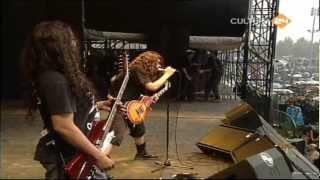 Soundgarden - [Pinkpop Festival 1992] [Fullscreen 720p]
