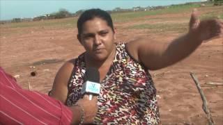 Russas - Barreiro criado para Porcos causa transtorno aos moradores do Alto do São João