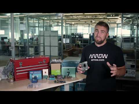 Top 10 Development Boards and Kits of 2018   Arrow com - YouTube