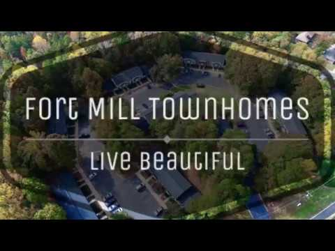 Fort Mill Townhomes - Fort Mill, SC