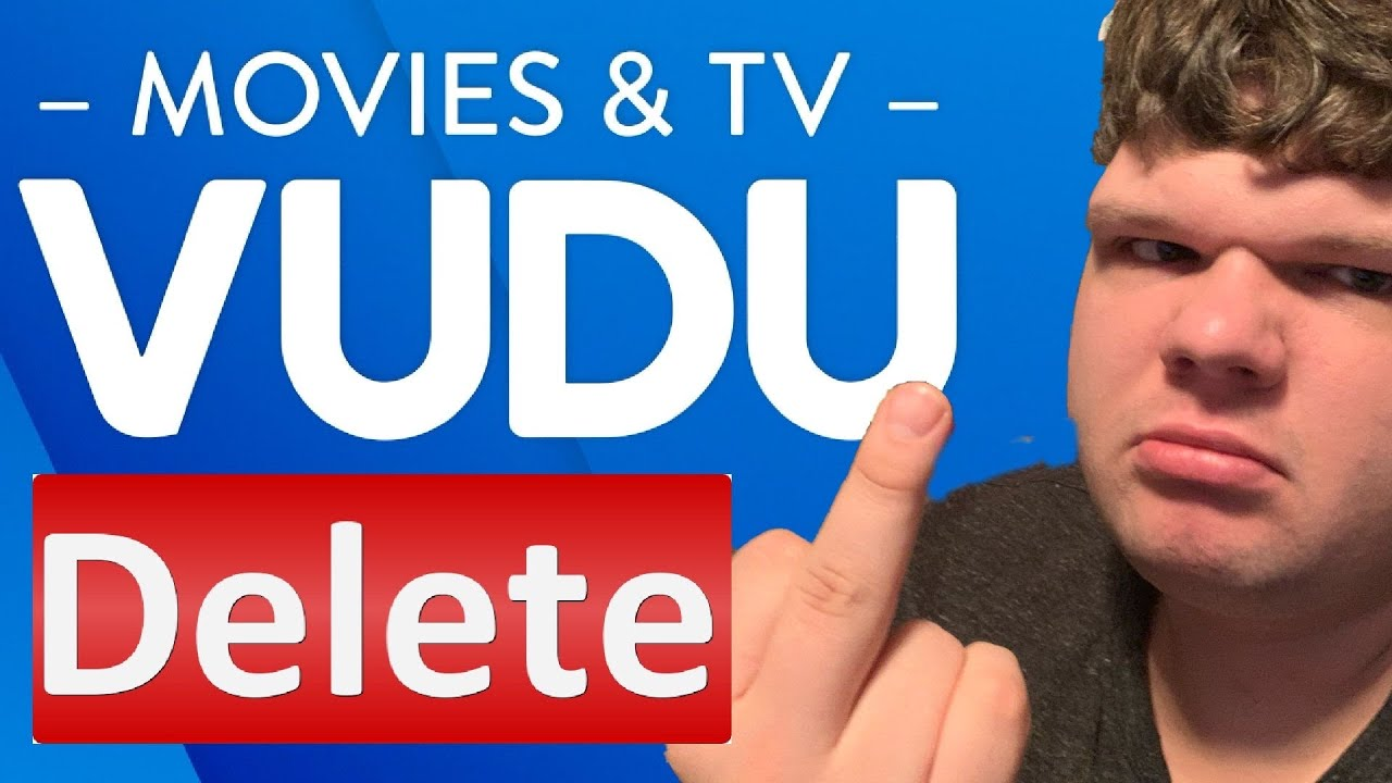 Download This is why I hate digital streaming/Vudu Removing Movies