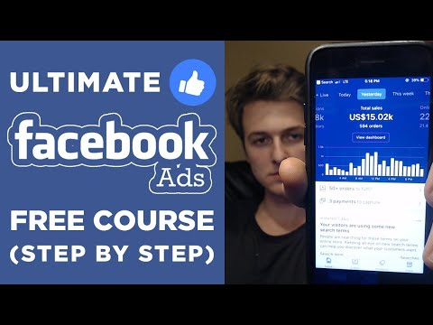 Facebook Ads for Dropshipping in 2019 | MASTER FB Ads in 30 Minutes!