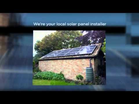 Solar Panels in Ely - Cambridge Solar Ltd
