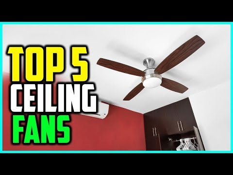 top-5-best-ceiling-fans-in-2018-reviews