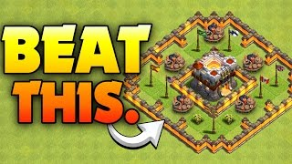 Clash of Clans: TH11 vs TH11 FACE OFF... CAN WE BEAT THE SUPER TROLL BASE?