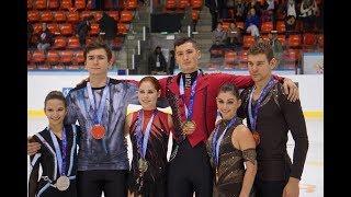 Дарья Павлюченко Денис Ходыкин ГП во Франции 2019