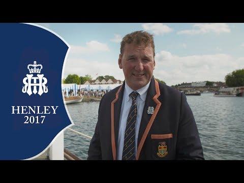 Day 4 Highlights with Sir Matthew Pinsent | Henley 2017