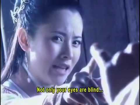 Strange Tales of Liao Zhai 03 English Sub 聊斋志异 Liao Zhai Zhi Yi Chinese Drama