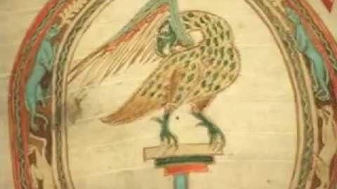 La Bible romane de Saint-Martial de Limoges