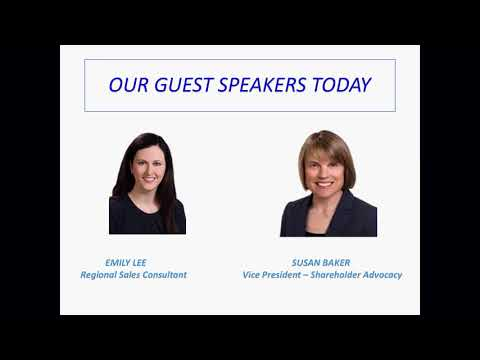 Align Your Investments With Your Values — A Smart Women Webinar (June 2017)