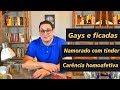 Declaração de amor Gay (namoro a distância) ♡