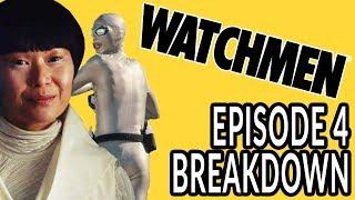 WATCHMEN Episode 4 Breakdown New Theories and Easter Eggs