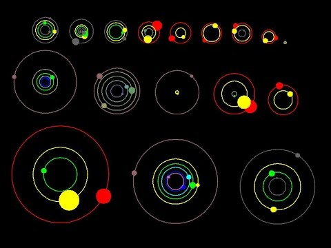 Planets Everywhere: The 7th Kepler Planet Catalog - Fergal Mullally (SETI Talks)