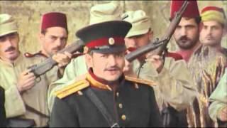 Русский офицер.