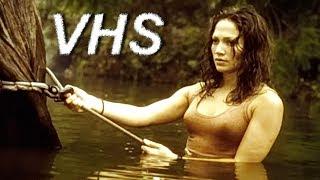 Анаконда (1997) - русский трейлер - VHSник