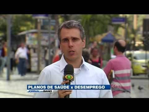 1,5 milhões de brasileiros já deixaram os planos de saúde
