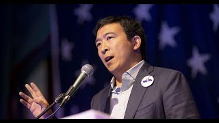 What Are Andrew Yang's Chances of Winning Nomination?