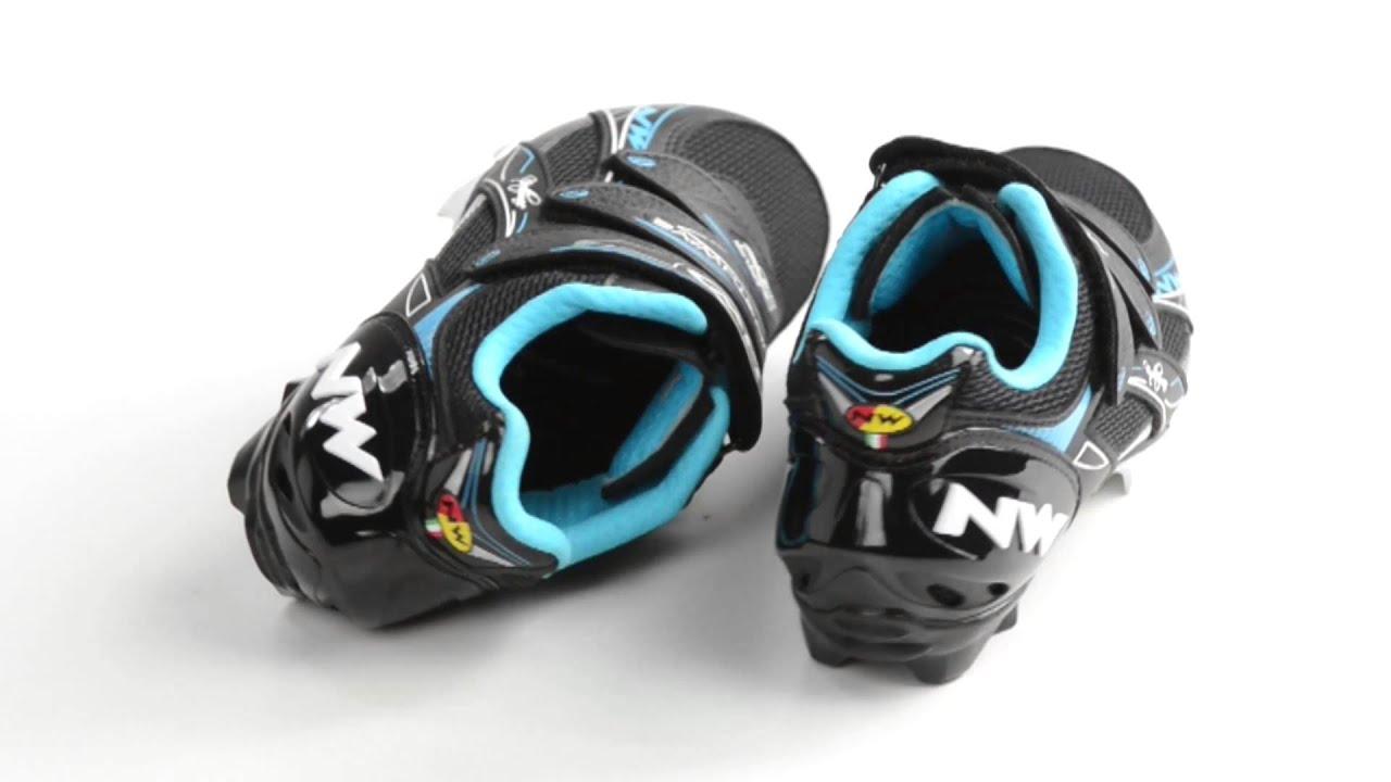 Northwave Vega Mountainbike Shoes VHlOFO7TZG