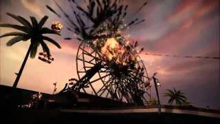 Baixar Twisted Metal - Mr. Grimm Showcase Trailer