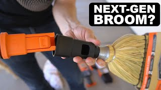 Broom of the Future? Swopt Cleaning System Review
