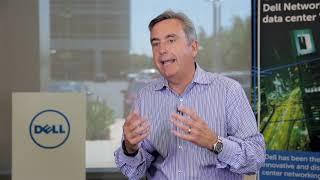Pluribus Customer Testimonial: Tom Burns, Dell Networking