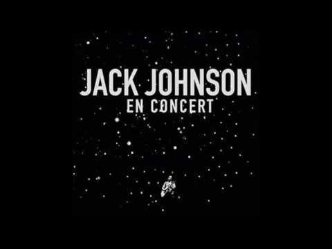 Jack Johnson Do You Remember