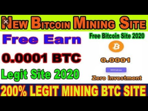 Bitcoin investing sites 2020