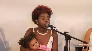 Baixar Deus é uma Mulher preta e Voa, Menina preta Abayomi - Jéssica Gaspar