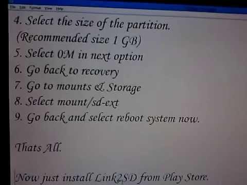 Increase HTC Explorer Internal Memory 100% working.