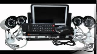 комплекты видеонаблюдения +для дачи(, 2014-11-20T13:19:46.000Z)