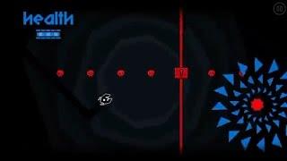 Blue Rift II by Serponge | Geometry Dash [2.1]