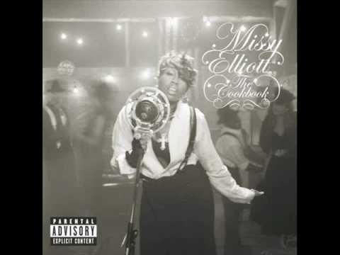 Missy Elliott - Irresistible Delicious (Feat. Slick Rick)