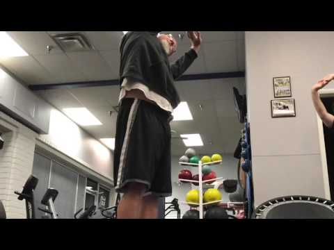 David Henderson - Deep Stretching