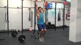 entrenamiento funcional juanjo martin cross&fitness