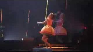 月島きらり starring 久住小春 - バラライカ in 日本武道館 久住小春 動画 16