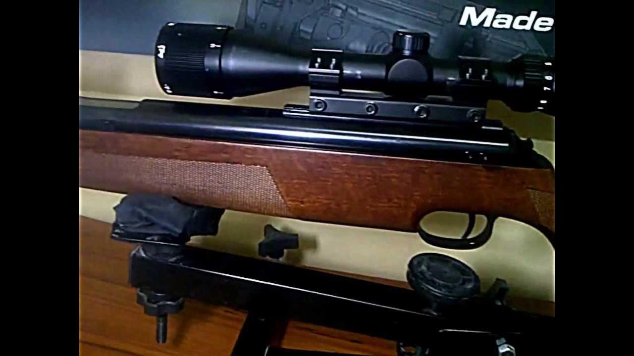 Diana model 52 vs diana airking review airguns reviews gunmart - Diana Model 52 Vs Diana Airking Review Airguns Reviews Gunmart 13