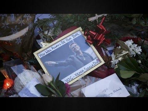 ⬜️ Obituário Das Artes Em 𝟐𝟎𝟏𝟔: De David Bowie E Nicolau Breyner A George Michael