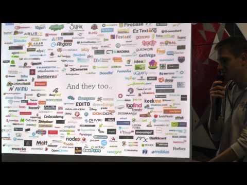 MongoDB & PHP by Alex Litvinok