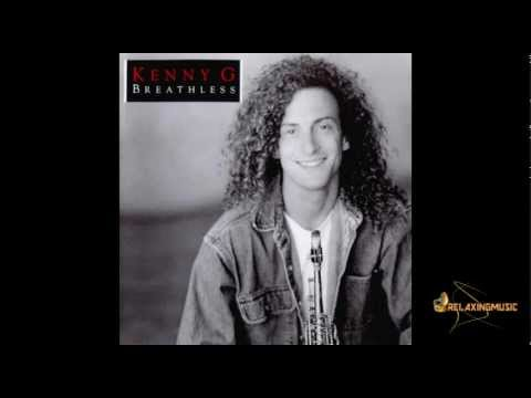 The Joy Of Life -  Kenny G [high quality download link]