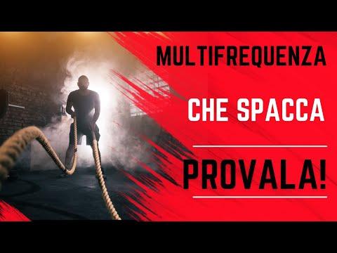 Scheda Gratuita in MultiFrequenza Con Spiegazione from YouTube · Duration:  8 minutes 34 seconds