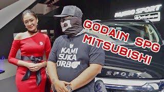 Ada apa di Booth Mitsubishi di IIMS 2018?