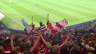 ULTRAS + Support Zusammenschnitt | VfL Bochum – Fortuna Düsseldorf  | 30.10.2017  F95
