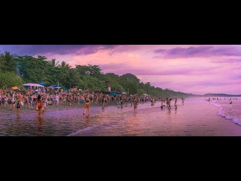 Envision Festival - A Transformational Eco-Inspired Festival