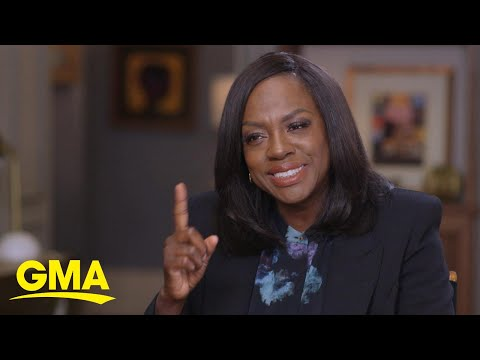 Viola Davis talks 'How to Get Away With Murder' going out with a bang l GMA