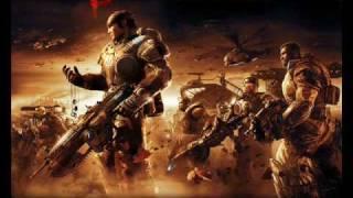Gears Of War 2 main theme Rock Version by Bader Nana