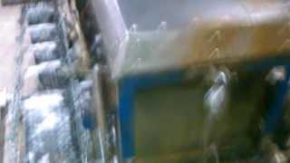 Самодельный гусеничный минитрактор - Обзорное видео/Homemade minitractor - walk around