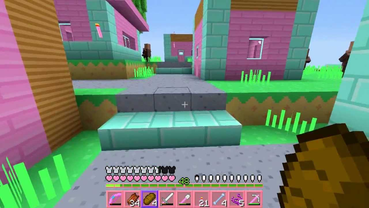 How To Craft A Bottle In Minecraft