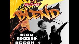 IKLAN EXTRAJOSS BLEND COVER