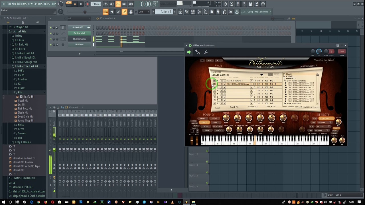 Philharmonik fl studio download windows 10